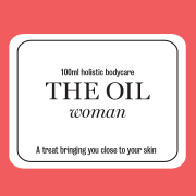 the-oil-woman